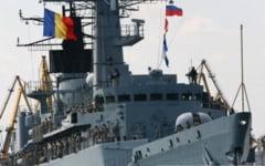 Fregata Regina Maria revine la Constanta, dupa misiunea in apele intesate de pirati