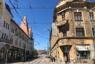 Fritz anunta supraimpozitarea. Si noul program pentru renovarea cladirilor istorice private din Timisoara