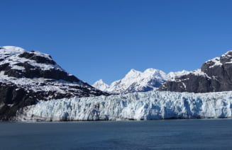 Frontiera care dispare: Ghetarii din Alaska se retrag intr-un ritm record
