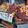 Fructe din Turcia cu conținut uriaș de pesticide. Substanțele pot provoca boli grave