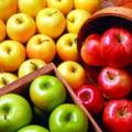 Fructele toamnei: Marul, fructul de aur
