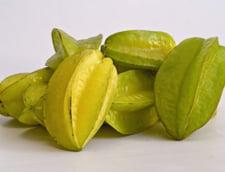 Fructul stea