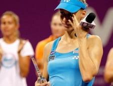 Frumoasa Dementieva se retrage din tenis la 29 de ani