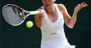 Frumoasa Wozniacki declanseaza un scandal de proportii la Wimbledon