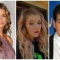 Frumoasa ca mama, rebela ca tata: Fiica lui Charlie Sheen si a lui Denise Richards a plecat de acasa si a renuntat la liceu