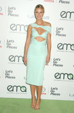 Frumusete la superlativ - ce au purtat vedetele la MTV Europe Music Awards (Galerie foto)