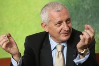 Frunda: Daca Basescu il respinge pe Silaghi, Ponta il poate propune a doua oara