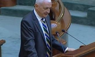 Frunda: UDMR va avea propriul candidat la sefia Senatului