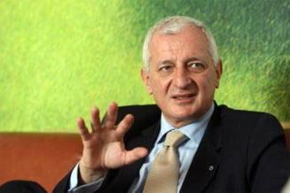 Frunda: Un ministru nu se schimba pentru ca face o declaratie care nu place