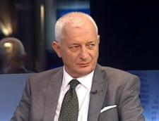 Frunda, despre Rosia Montana, cazul Borbely si sansele UDMR de a intra in Parlament