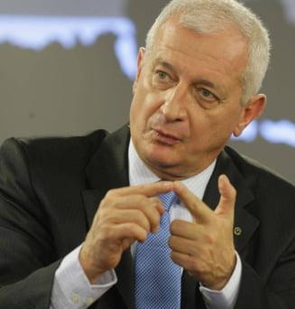 Frunda, despre UDMR la guvernare: Ne vom intelege cu toti, dar nu cu Voiculescu (Video)
