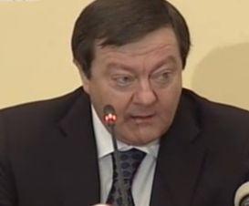Frunzaverde: Am discutat cu Blaga si Ungureanu, nu cu Boc si Basescu