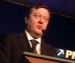 Frunzaverde a fost votat vicepresedinte al PNL la Congres
