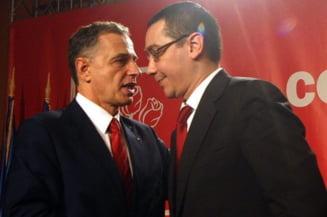 Fudulia fara frontiere a domnului Ponta (Opinii)