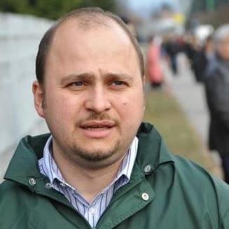 Fugarul Olosz Gergely a fost arestat in Ungaria. Fostul senator UDMR este condamnat in Romania la 3 ani de inchisoare
