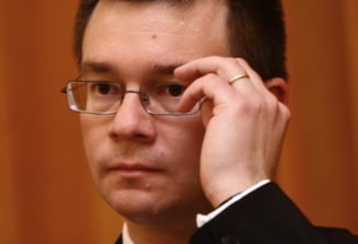 Fuia: Il invit in PDL pe Mihai Razvan Ungureanu, partidul are nevoie de o locomotiva