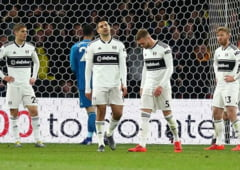 Fulham a retrogradat din Premier League