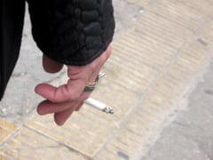 Fumatorii au sanse mai mici de a supravietui cancerului de piele