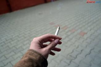 Fumatorii de tigari electronice tind sa reduca consumul de tutun, dar se expun unui alt mare risc