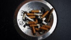 Fumatorii sunt mai predispusi la arterita