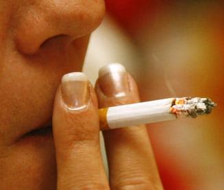 Fumatul, complet interzis in Finlanda?