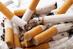 Fumatul, implicat in 14 tipuri de cancer