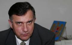 Funar va candida ca independent la Presedintie - promite scoaterea UDMR in afara legii