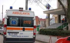 Functionar public, mort in conditii suspecte la Slobozia. In acest caz a fost deschisa o ancheta