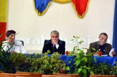 Functionari din cadrul Primariei Darabani si edilul sef al urbei, audiati la Serviciul de Investigare a Fraudelor