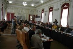 Functionari publici din Republica Moldova, in Oradea - Schimb de experienta