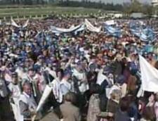 Functionarii publici ameninta cu greva generala in mai