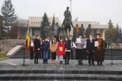 """Fundatia """"Mihai Viteazul"""" isi dedica toate activitatile din acest an, Centenarului Marii Uniri"""