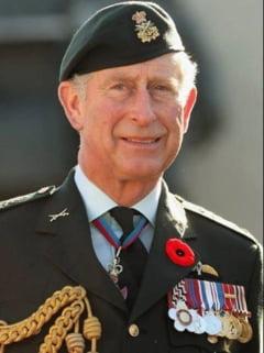 Fundatia Printului Charles ajuta trei militari romani raniti in Afganistan sa participe la Jocurile Invictus