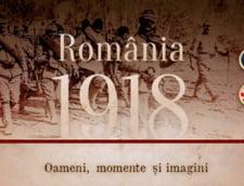 """Fundatia SIVECO a lansat Enciclopedia digitala """"Romania 1918. Oameni, momente si imagini"""", proiect dedicat Centenarului Marii Uniri"""