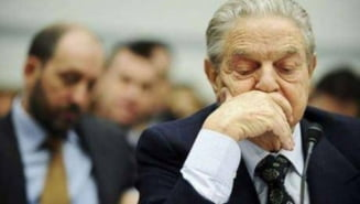 Fundatia Soros se retrage din Romania