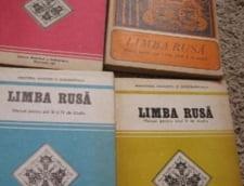 Fundatiile finantate de Putin sprijina predarea limbii ruse in Romania