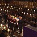 Funeraliile printului Philip au fost urmarite, sambata, de mai mult de 13 milioane de telespectatori din Marea Britanie VIDEO