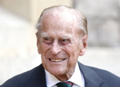 Funeraliile printului Philip decaleaza meciurile din Marea Britanie