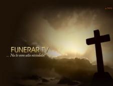 Funerar TV, pentru cei care vor o inmormantare in direct