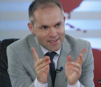 Funeriu: Cei care nu au inteles reformele lui Boc au dus PDL la groapa