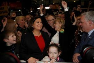 Furia electoratului irlandez si Brexit-ul