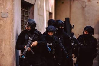 Furnizorul de droguri al interlopului Utu Rohozneanu a fost retinut de politie