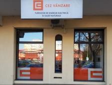 Furnizorul de energie electrica si gaze naturale CEZ Vanzare inchide centrele de relatii cu clientii si transfera toate serviciile in mediul online