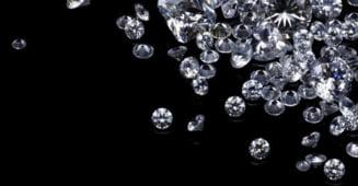 Furt de 50 de milioane de euro in diamante - 31 de arestari, in 3 tari