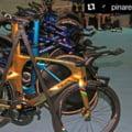 Furt de zile mari în Franța. Italienii au rămas fără bicicletele de sute de mii de euro după ce au ieșit campioni mondiali