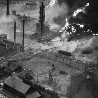 Furtuna Armatei a 15-a: Represaliile impotriva Fortaretei Ploiesti (I) Documentar
