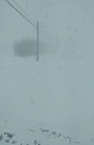 Furtuna de zapada in Japonia - traficul aerian si feroviar a fost perturbat (Foto&Video)