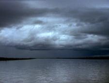 Furtuna in Bucuresti: Interventie de urgenta pe Lacul Morii