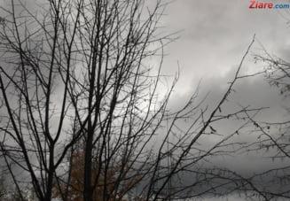 Furtuna violenta in Franta: Trenuri blocate, sute de mii de oameni fara curent si zeci de raniti