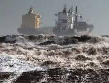 Furtuna violenta si inundatii in Sardinia: Cel putin 18 morti, tragedie nationala si stare de urgenta (Video)